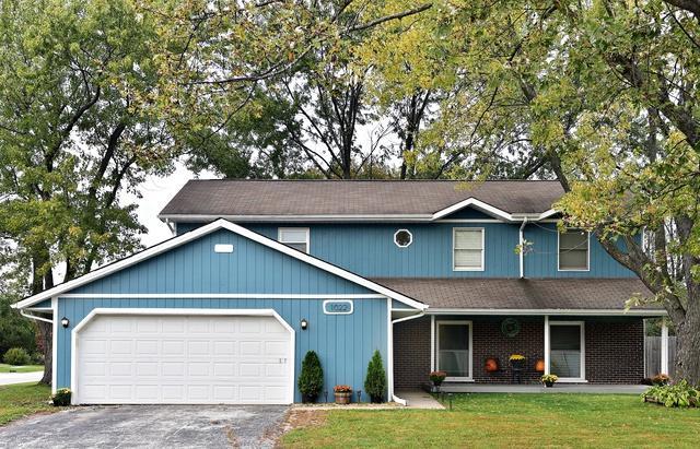 1022 Purdue Lane, Matteson, IL 60443 (MLS #10119400) :: Ani Real Estate
