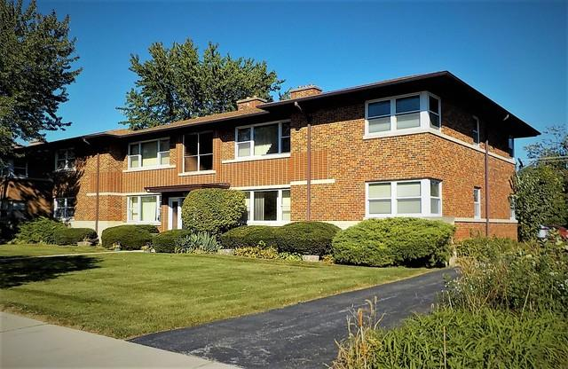 1421 Balmoral Avenue 1S, Westchester, IL 60154 (MLS #10119403) :: The Dena Furlow Team - Keller Williams Realty