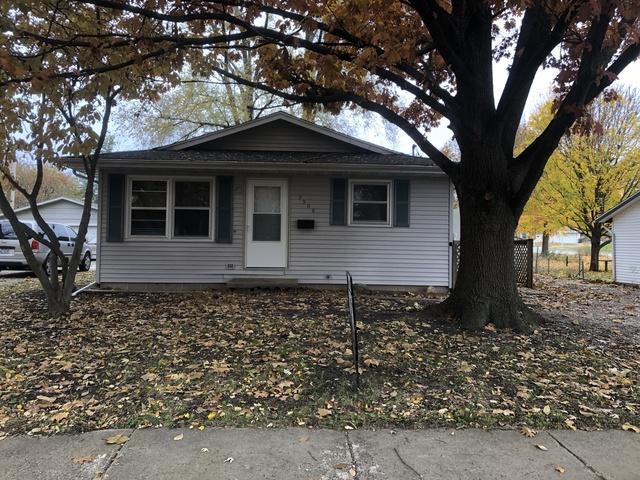 2308 Lantern Hill Drive, Urbana, IL 61802 (MLS #10119546) :: Ryan Dallas Real Estate