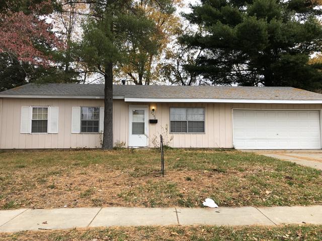 2402 E Washington Street, Urbana, IL 61802 (MLS #10119551) :: Ryan Dallas Real Estate