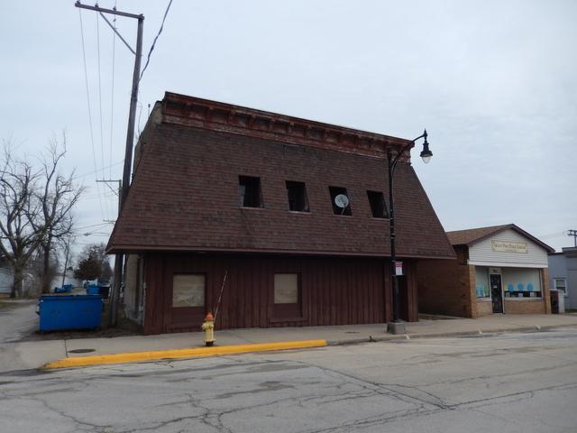 115 Taylor Street, Grant Park, IL 60940 (MLS #10119619) :: Domain Realty