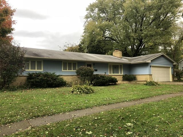 900 Madison Street, Oregon, IL 61061 (MLS #10119652) :: Domain Realty