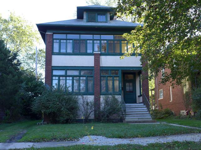 10917 S Oakley Avenue, Chicago, IL 60643 (MLS #10119713) :: The Dena Furlow Team - Keller Williams Realty