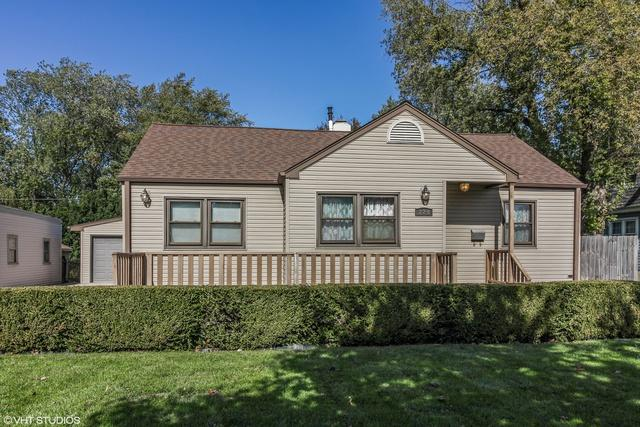328 Dewey Avenue, Northlake, IL 60164 (MLS #10119726) :: The Dena Furlow Team - Keller Williams Realty
