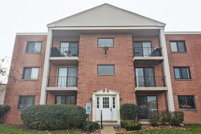 5403 Chateau Drive #4, Rolling Meadows, IL 60008 (MLS #10119729) :: Baz Realty Network | Keller Williams Preferred Realty