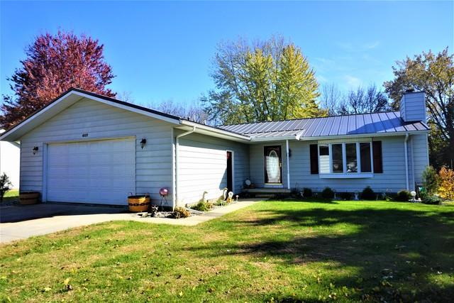 417 E 14th Street, Gibson City, IL 60936 (MLS #10119733) :: Ryan Dallas Real Estate