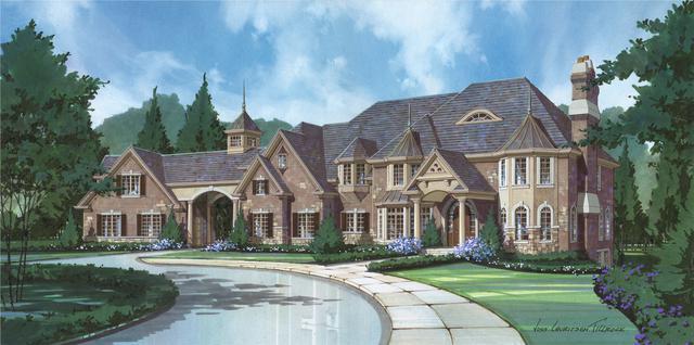 6 Blossom Court, South Barrington, IL 60010 (MLS #10119922) :: The Mattz Mega Group