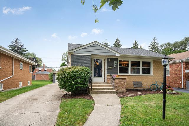 2118 Manchester Avenue, Westchester, IL 60154 (MLS #10119978) :: The Dena Furlow Team - Keller Williams Realty