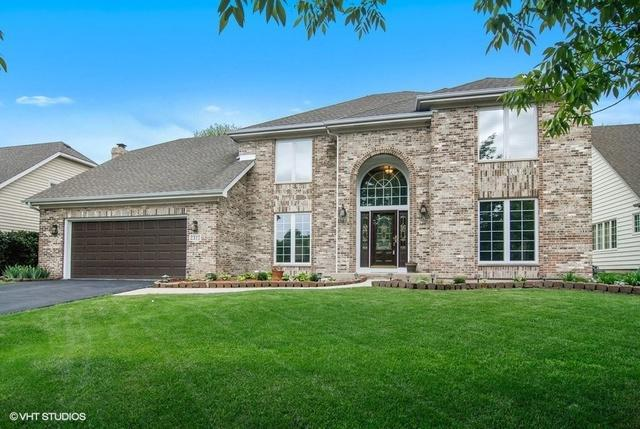 2312 Kalamazoo Drive, Naperville, IL 60565 (MLS #10120487) :: The Wexler Group at Keller Williams Preferred Realty