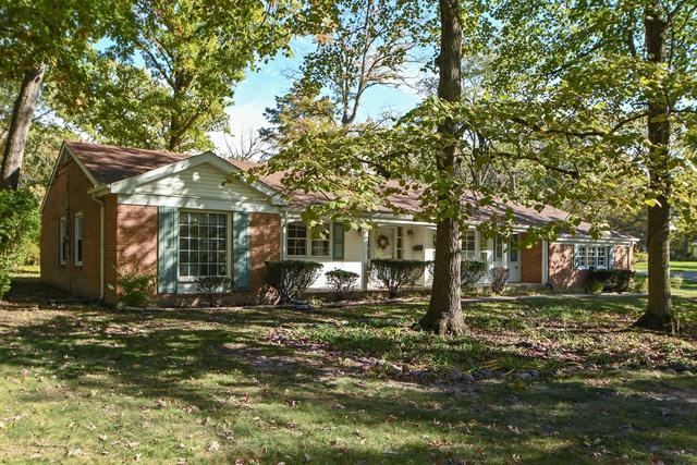 3425 Woodland Drive, Olympia Fields, IL 60461 (MLS #10120518) :: The Dena Furlow Team - Keller Williams Realty