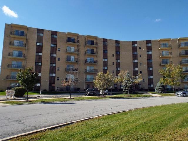 18400 Cherry Creek Drive #310, Homewood, IL 60430 (MLS #10120571) :: The Dena Furlow Team - Keller Williams Realty