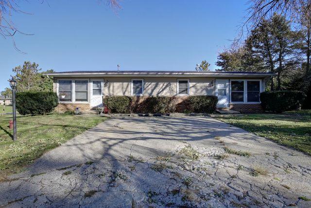 1501 Chateau Drive, ST. JOSEPH, IL 61873 (MLS #10120835) :: Ryan Dallas Real Estate