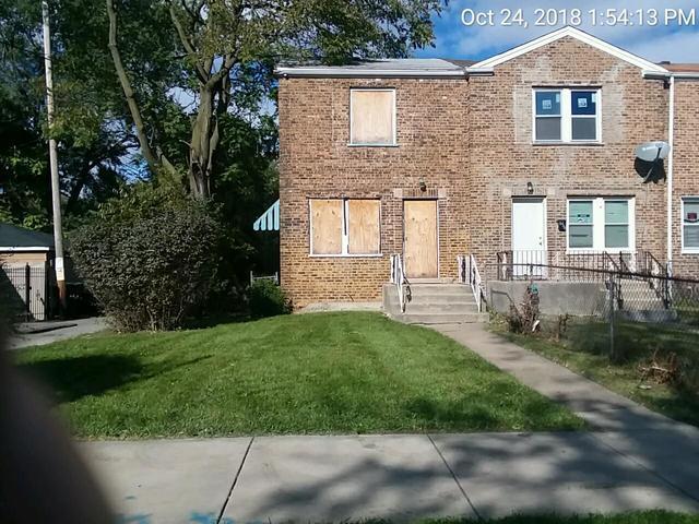 654 E 105th Street, Chicago, IL 60628 (MLS #10121045) :: Ani Real Estate