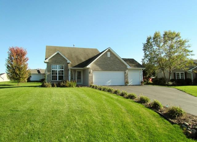 13440 Springhill Court, Winnebago, IL 61088 (MLS #10121150) :: The Jacobs Group