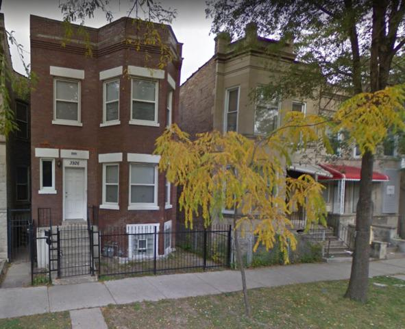3926 W Flournoy Street, Chicago, IL 60624 (MLS #10121168) :: Domain Realty