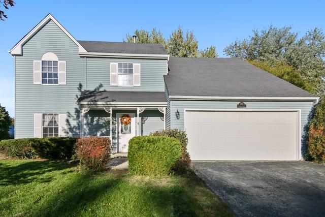 1025 Chelsea Lane, Aurora, IL 60504 (MLS #10121324) :: The Wexler Group at Keller Williams Preferred Realty