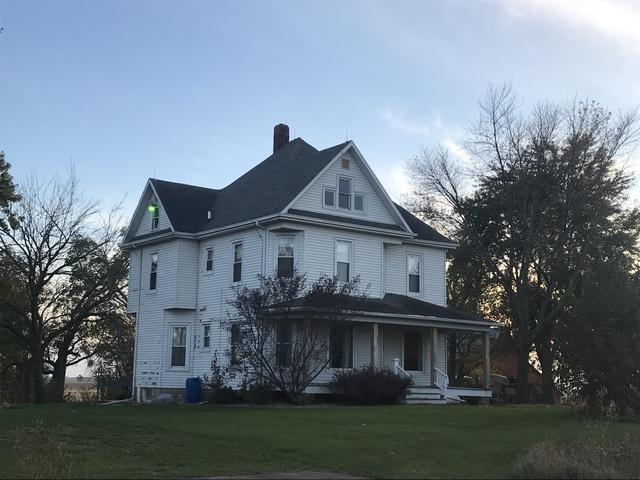 1341 E 3700N Road, Kempton, IL 60946 (MLS #10121336) :: The Dena Furlow Team - Keller Williams Realty