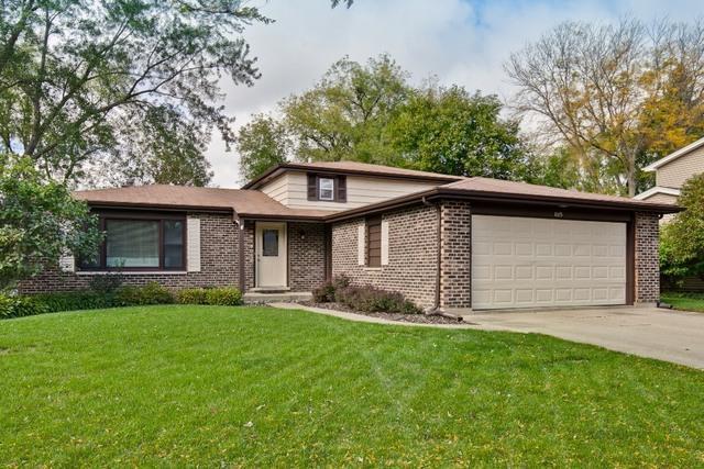 1115 Juniper Parkway, Libertyville, IL 60048 (MLS #10121422) :: Helen Oliveri Real Estate