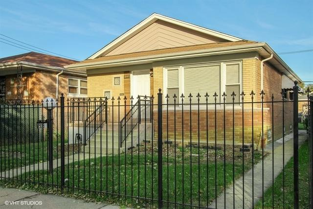 9019 S Dobson Avenue, Chicago, IL 60619 (MLS #10121512) :: Leigh Marcus | @properties