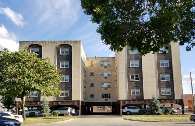 8245 W Belmont Avenue 4C, River Grove, IL 60171 (MLS #10121587) :: Ani Real Estate