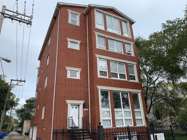 214 E 37TH Street #3, Chicago, IL 60653 (MLS #10121614) :: Ani Real Estate