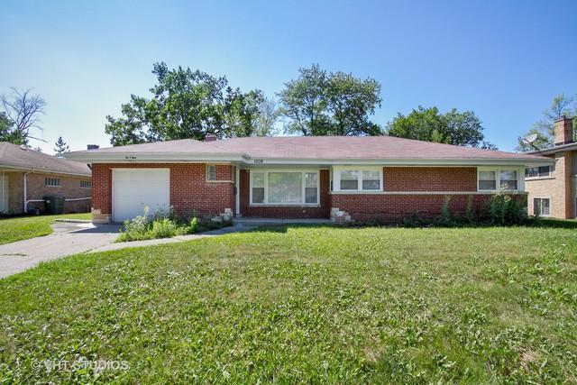 1008 Braemar Road, Flossmoor, IL 60422 (MLS #10121649) :: Helen Oliveri Real Estate