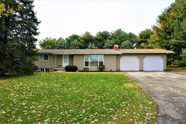 1538cr 3300N Road, Rantoul, IL 61866 (MLS #10121664) :: Ani Real Estate