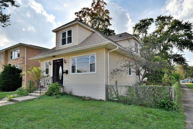 4360 Ruby Street, Schiller Park, IL 60176 (MLS #10121674) :: Domain Realty