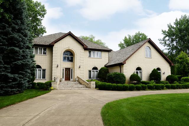 1181 Fairview Lane, Long Grove, IL 60047 (MLS #10121737) :: Baz Realty Network | Keller Williams Preferred Realty