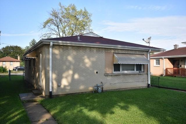 1838 S 14th Avenue, Broadview, IL 60155 (MLS #10121911) :: Domain Realty