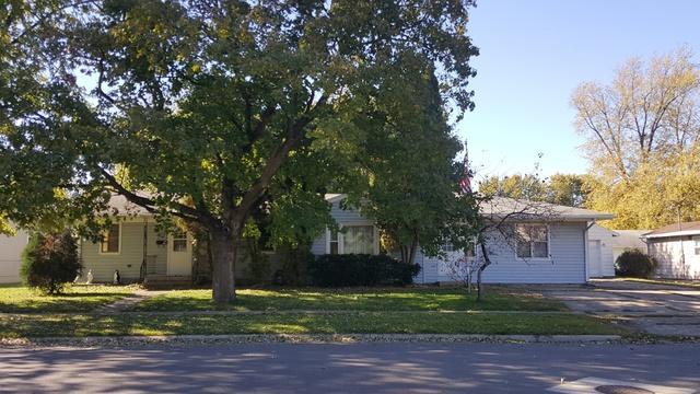 1800 13th Avenue, Rock Falls, IL 61071 (MLS #10121937) :: Ani Real Estate
