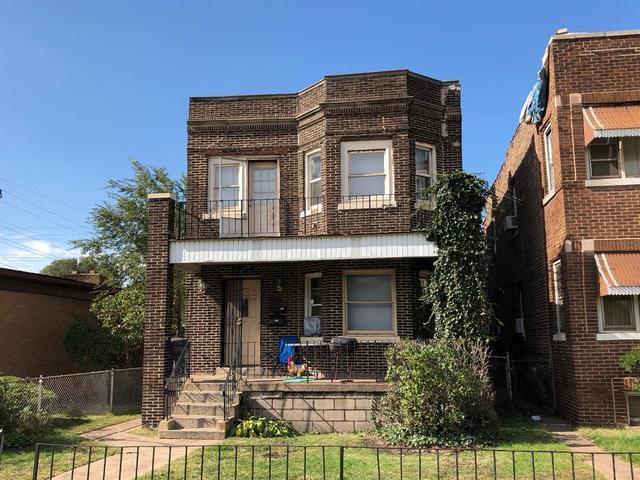 3740 Euclid Avenue, East Chicago, IN 46312 (MLS #10122018) :: Domain Realty