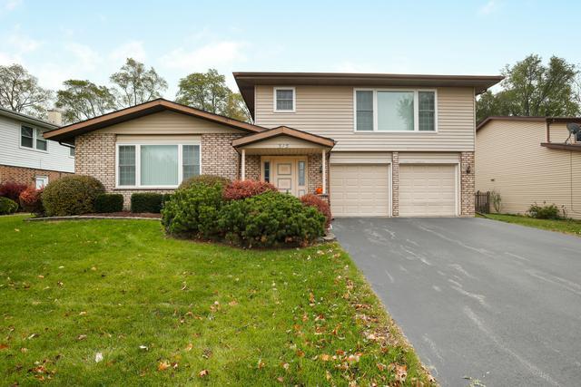 315 Morningside Drive, Bloomingdale, IL 60108 (MLS #10122084) :: Baz Realty Network | Keller Williams Preferred Realty