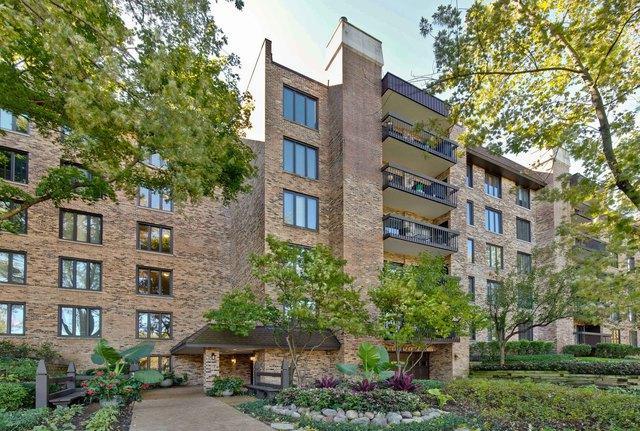 3741 Mission Hills Road #311, Northbrook, IL 60062 (MLS #10122170) :: Ani Real Estate
