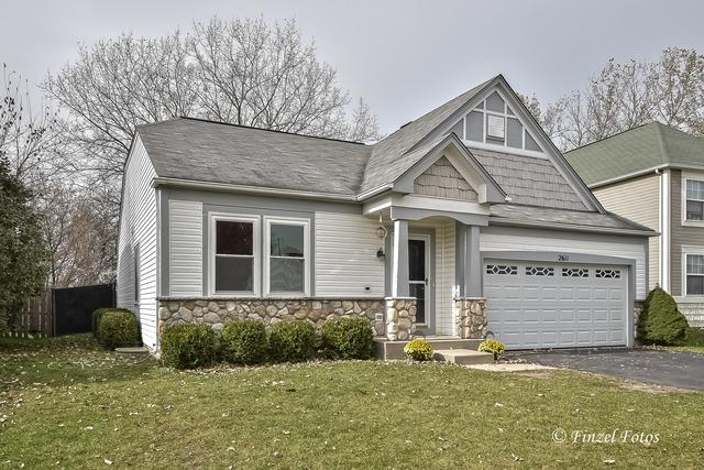 2611 Stanton Circle, Lake In The Hills, IL 60156 (MLS #10122327) :: Baz Realty Network | Keller Williams Preferred Realty