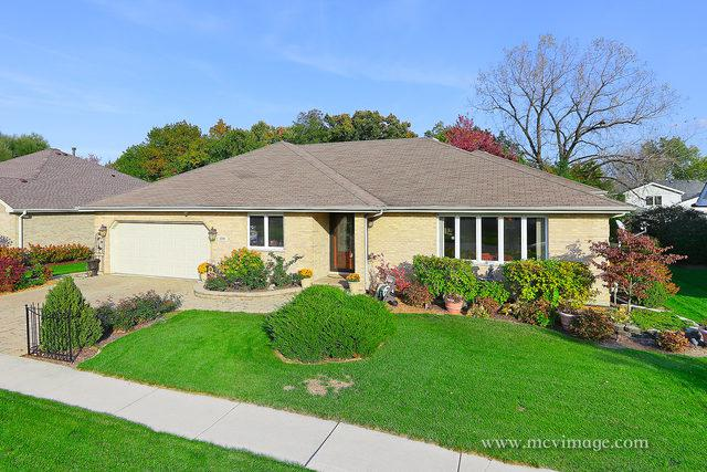 108 Timberline Drive, Lemont, IL 60439 (MLS #10122496) :: Baz Realty Network | Keller Williams Preferred Realty