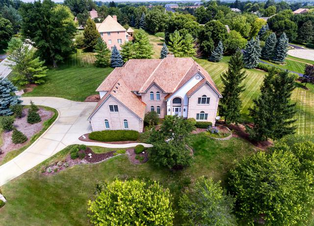 108 Hillshire Drive, Inverness, IL 60010 (MLS #10122691) :: Leigh Marcus | @properties