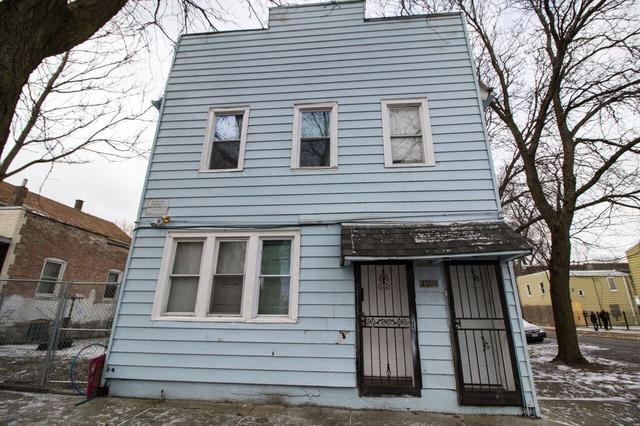 10800 S Hoxie Avenue, Chicago, IL 60617 (MLS #10122707) :: Domain Realty