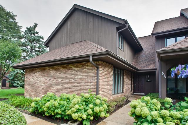 1871 Mission Hills Lane #1871, Northbrook, IL 60062 (MLS #10122708) :: Ani Real Estate