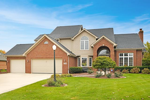 12301 Thorn Apple Drive, Homer Glen, IL 60491 (MLS #10122744) :: Baz Realty Network | Keller Williams Preferred Realty