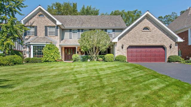 115 Eastern Avenue, Clarendon Hills, IL 60514 (MLS #10122757) :: Domain Realty