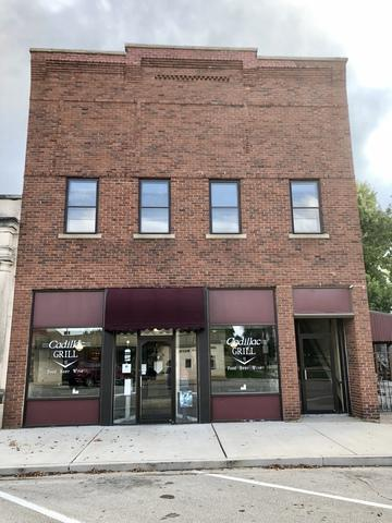 135 Si Johnson Avenue, Sheridan, IL 60551 (MLS #10122885) :: Domain Realty