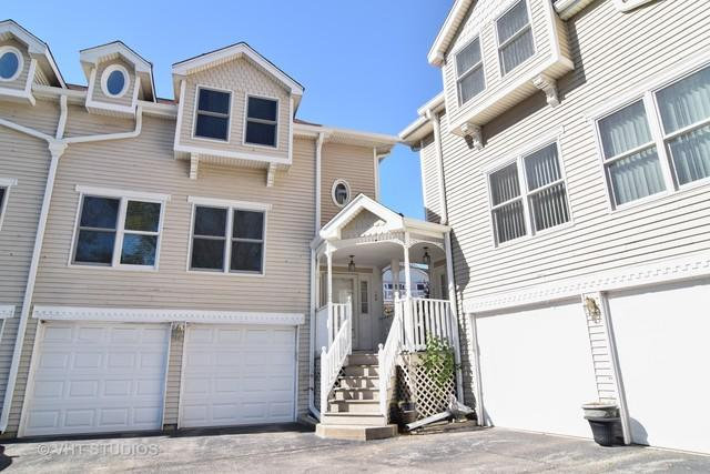 109 E Orchard Street E #1, Itasca, IL 60143 (MLS #10122887) :: Ani Real Estate