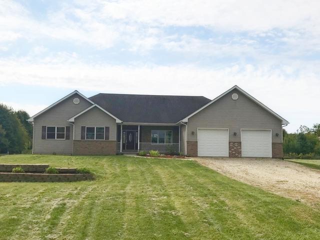 2384 N 4089th Road, Sheridan, IL 60551 (MLS #10122890) :: Domain Realty