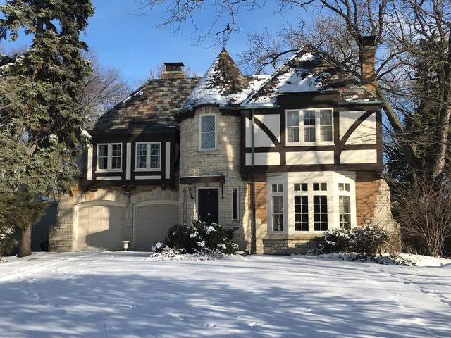 1323 Jackson Avenue, River Forest, IL 60305 (MLS #10122980) :: The Wexler Group at Keller Williams Preferred Realty