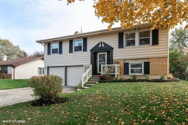 2S161 Churchill Lane, Glen Ellyn, IL 60137 (MLS #10123156) :: Leigh Marcus | @properties