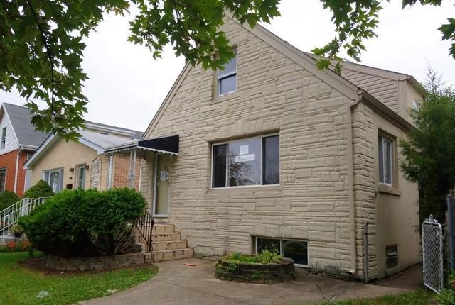 4109 N Ozark Avenue, Norridge, IL 60706 (MLS #10123202) :: Ani Real Estate