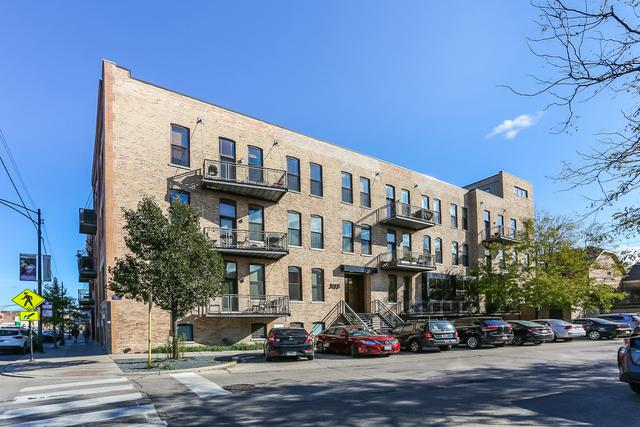 3133 N Lakewood Avenue 4B, Chicago, IL 60657 (MLS #10123223) :: Domain Realty