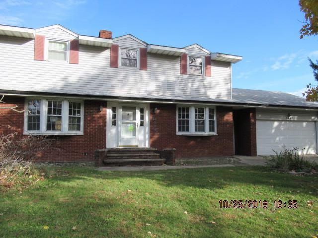 1437 Kenneth Drive, Rantoul, IL 61866 (MLS #10123237) :: Ani Real Estate