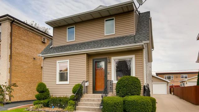 1929 N 18th Avenue, Melrose Park, IL 60160 (MLS #10123269) :: Domain Realty